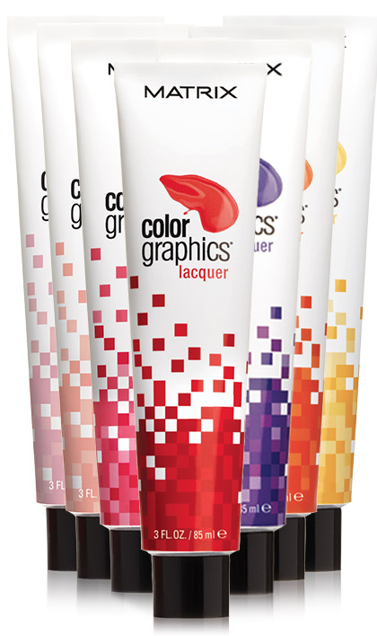 colorgraphics lacquers