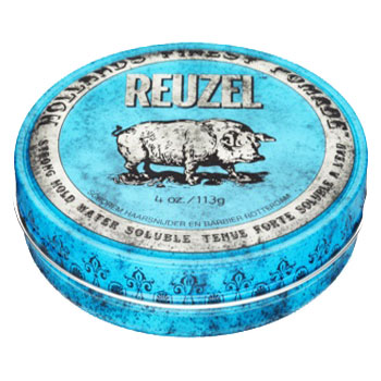 Reuzel Pomade Blue Water Soluble 113g